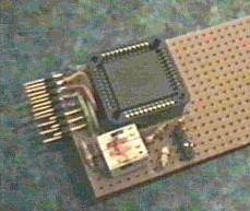 C64 Projects, Commodore 64, (c) Nicholas COPLIN